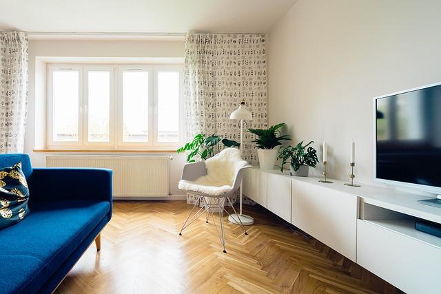 Jak oživit interiér bydlení