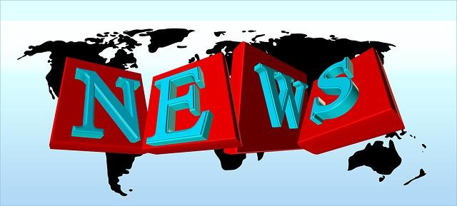 novinky z celého světa