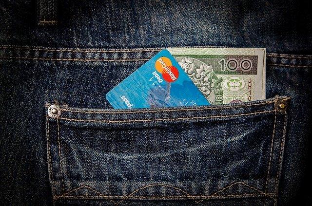Když půjčku, tak tu americkou nebankovní