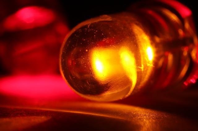světélko