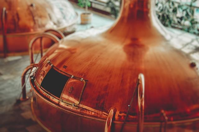 Nejlepší malé pivovary v Čechách
